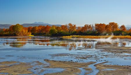 Панорама Узона