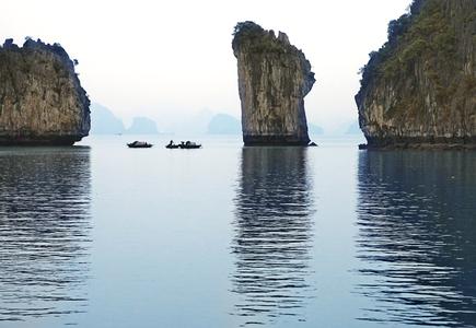 Вьетнам Халонг 5