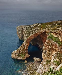 Мальта океан