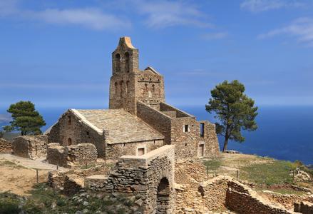 Церковь Марины
