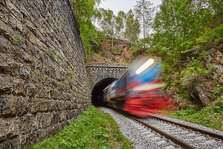 Туннель 5