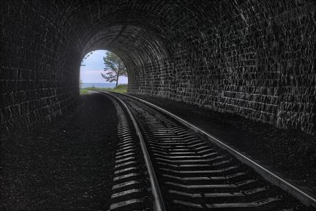 Туннель 3