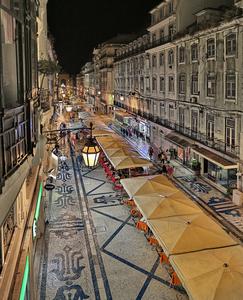 Португалия Лиссабон 2